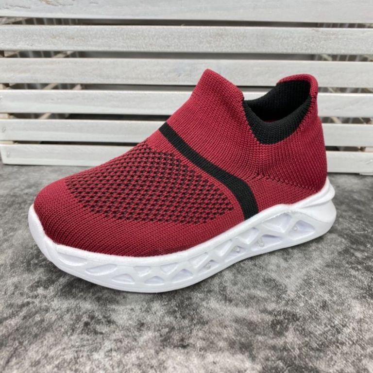 Sneakers for boys & girls: B10004, sizes 26-31 (B) | Jong•Golf