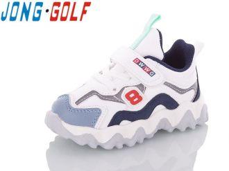 Кроссовки для мальчиков и девочек: A97011, размеры 22-26 (A) | Jong•Golf | Цвет -1