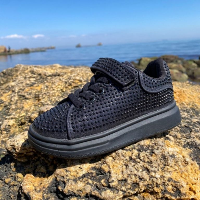 Кроссовки для девочек: B10087, размеры 26-31 (B) | Jong•Golf