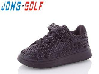 Sneakers for girls: B10087, sizes 26-31 (B) | Jong•Golf