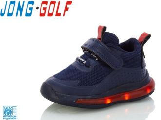 Sneakers for boys & girls: A10016, sizes 21-26 (A) | Jong•Golf | Color -1