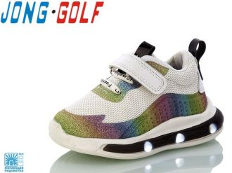 Sneakers for boys & girls: A10016, sizes 21-26 (A) | Jong•Golf