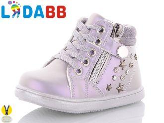 Ботинки для девочек: M30041, размеры 20-25 (M) | LadaBB