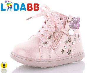 Boots for girls: M30041, sizes 20-25 (M) | LadaBB