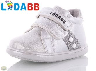 Boots for girls: M30043, sizes 20-25 (M) | LadaBB
