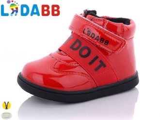 Boots for girls: M30044, sizes 20-25 (M) | LadaBB