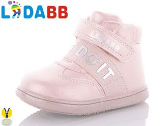 Boots for girls: M30044, sizes 20-25 (M) | LadaBB | Color -8