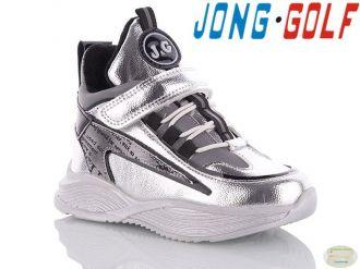 Boots for girls: B30126, sizes 26-31 (B) | Jong•Golf