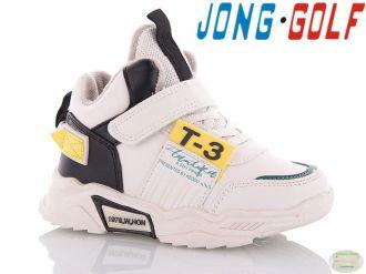 Ботинки для мальчиков и девочек: B30047, размеры 26-31 (B) | Jong•Golf, Цвет -6