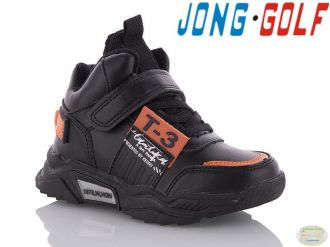 Boots for boys & girls: B30047, sizes 26-31 (B) | Jong•Golf | Color -0