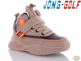 Boots for boys & girls: C30048, sizes 31-36 (C)   Jong•Golf