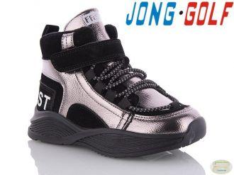Ботинки для девочек: C30049, размеры 31-36 (C) | Jong•Golf