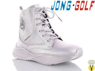 Boots for girls: C30127, sizes 31-36 (C) | Jong•Golf | Color -19