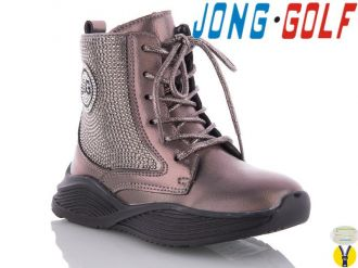 Boots for girls: C30127, sizes 31-36 (C) | Jong•Golf | Color -22