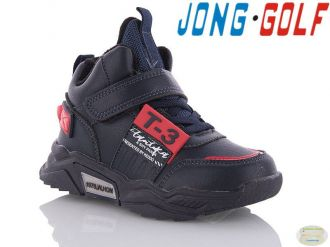 Boots for boys & girls: C30054, sizes 31-36 (C) | Jong•Golf | Color -1