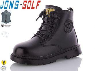 Boots for boys & girls: C40077, sizes 30-35 (C) | Jong•Golf