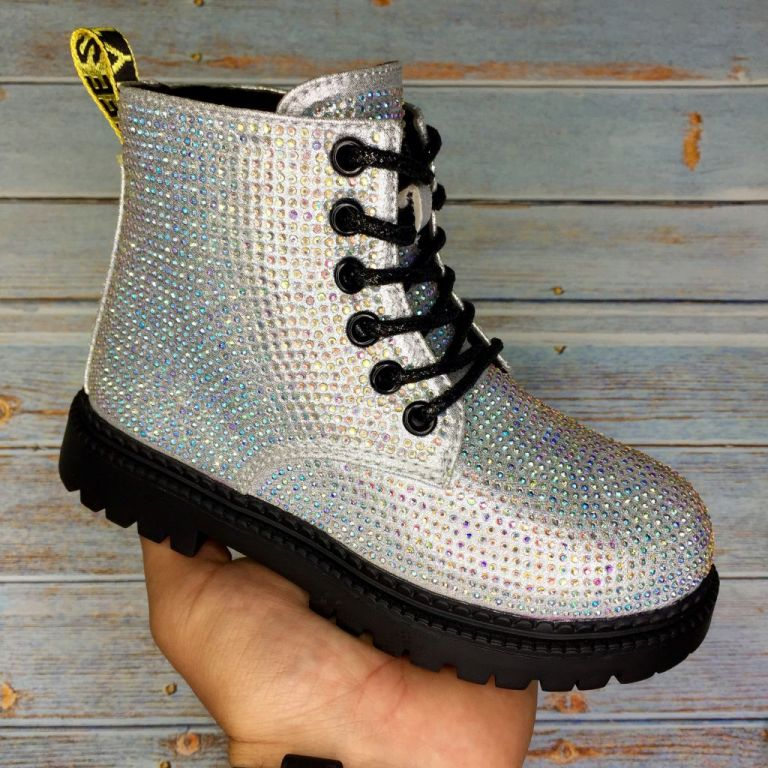 Boots for boys & girls: C40079, sizes 30-35 (C) | Jong•Golf