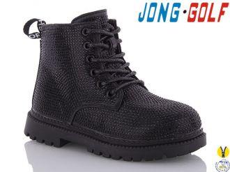 Ботинки для мальчиков и девочек: C40079, размеры 30-35 (C) | Jong•Golf, Цвет -0