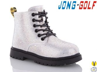 Boots for boys & girls: C40079, sizes 30-35 (C) | Jong•Golf | Color -19