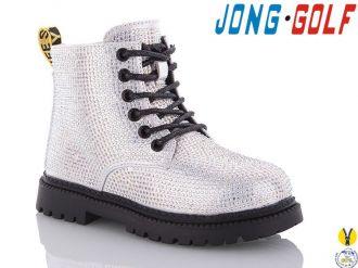 Ботинки для мальчиков и девочек: C40079, размеры 30-35 (C) | Jong•Golf, Цвет -19