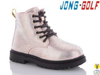 Ботинки для мальчиков и девочек: C40079, размеры 30-35 (C) | Jong•Golf, Цвет -8