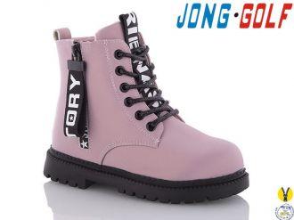 Черевики для хлопчиків і дівчаток: B40080, розміри 25-30 (B)   Jong•Golf