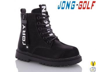 Ботинки для девочек: C40081, размеры 30-35 (C) | Jong•Golf