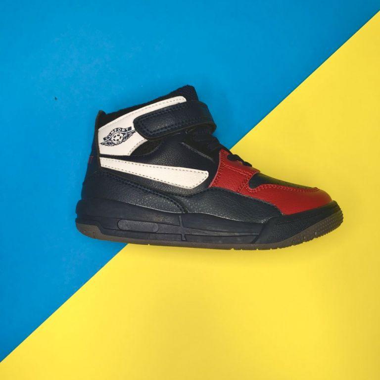 Кроссовки для мальчиков и девочек: B30089, размеры 26-31 (B) | Jong•Golf