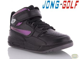 Sneakers for boys & girls: C30090, sizes 31-36 (C) | Jong•Golf | Color -12