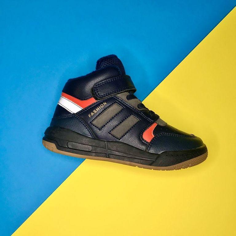 Кросівки для хлопчиків: B30091, розміри 26-31 (B) | Jong•Golf