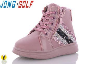 Черевики для дівчаток: B30071, розміри 26-31 (B) | Jong•Golf