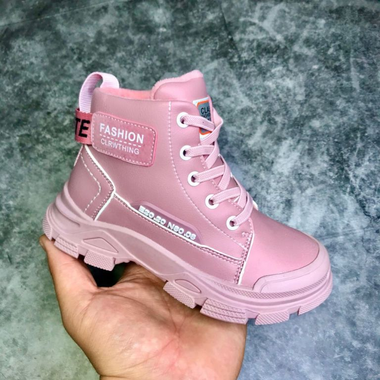 Boots for boys & girls: B30055, sizes 26-31 (B) | Jong•Golf