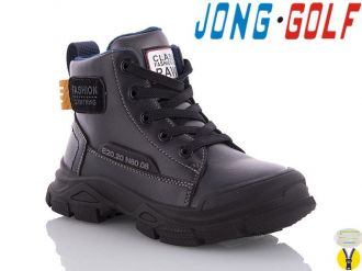 Boots for boys & girls: B30055, sizes 26-31 (B) | Jong•Golf | Color -1