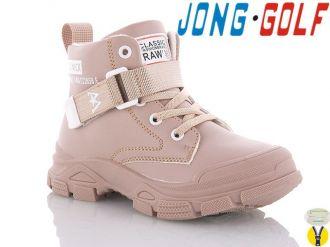 Ботинки для мальчиков и девочек: B30057, размеры 26-31 (B)   Jong•Golf