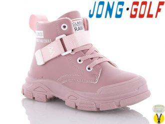 Ботинки для мальчиков и девочек: B30057, размеры 26-31 (B)   Jong•Golf, Цвет -8