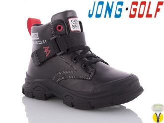 Ботинки для мальчиков и девочек: B30057, размеры 26-31 (B)   Jong•Golf, Цвет -0