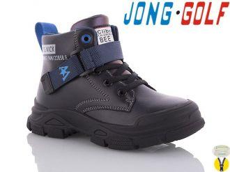 Ботинки для мальчиков и девочек: B30057, размеры 26-31 (B)   Jong•Golf, Цвет -1