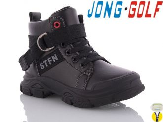 Boots for boys & girls: C30060, sizes 31-36 (C) | Jong•Golf | Color -0