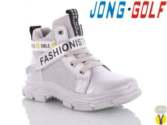 Boots for boys & girls: C30062, sizes 31-36 (C) | Jong•Golf | Color -19