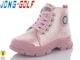 Boots for girls: C30064, sizes 31-36 (C) | Jong•Golf | Color -8