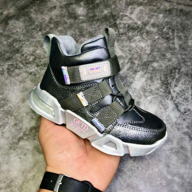 Boots for boys & girls: B30072, sizes 27-32 (B) | Jong•Golf