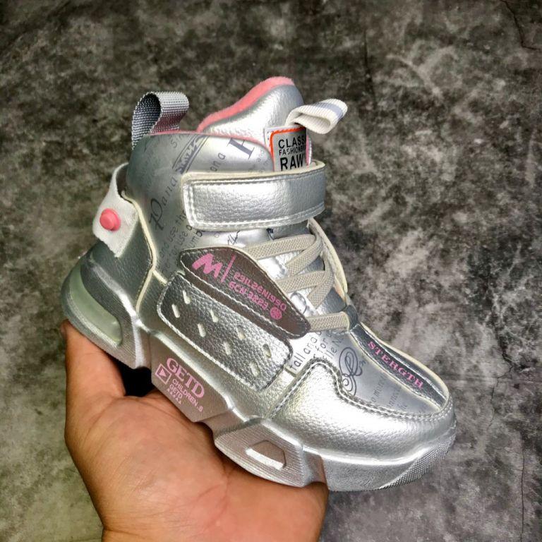 Ботинки для мальчиков и девочек: B30075, размеры 27-32 (B)   Jong•Golf