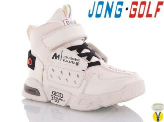 Boots for boys & girls: B30075, sizes 27-32 (B) | Jong•Golf