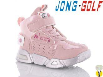 Boots for boys & girls: C30076, sizes 32-37 (C)   Jong•Golf