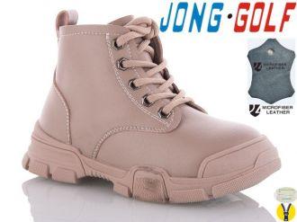 Ботинки для девочек: B30110, размеры 26-31 (B)   Jong•Golf