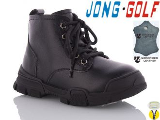 Boots for girls: C30111, sizes 31-36 (C) | Jong•Golf