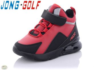 Boots for boys: C30116, sizes 31-36 (C) | Jong•Golf | Color -13