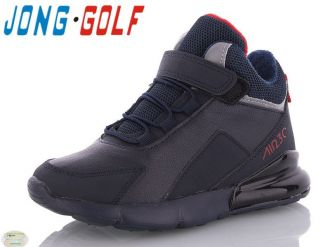 Boots for boys: C30116, sizes 31-36 (C) | Jong•Golf | Color -1