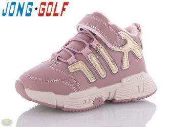 Boots for boys & girls: B30118, sizes 27-32 (B) | Jong•Golf | Color -8