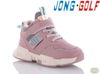 Ботинки для мальчиков и девочек: B30119, размеры 27-32 (B) | Jong•Golf